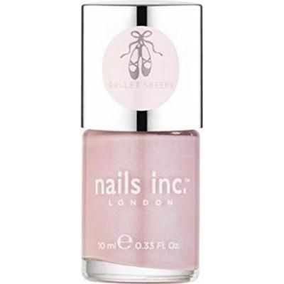 Nails Inc London Nail Polish Mayfair 10ml
