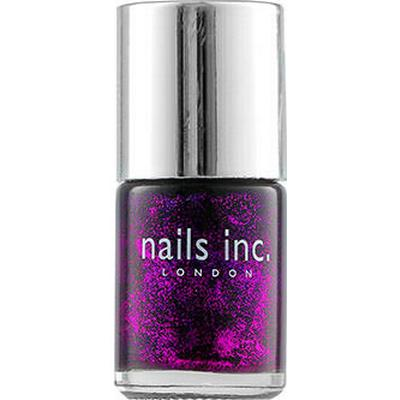 Nails Inc London Nail Polish The Mall 10ml