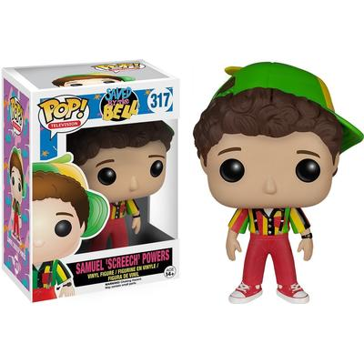 Funko Pop! TV Saved by the Bell Screech