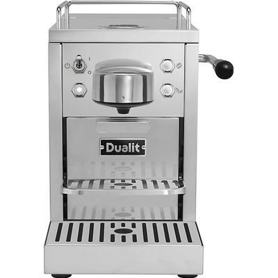 Dualit Classic Capsule Machine