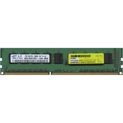 IBM DDR3 1333MHz 1GB ECC (44T1568)