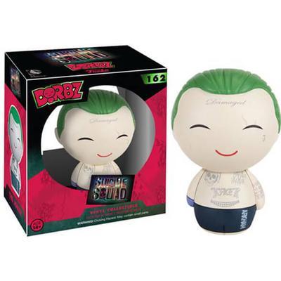 Funko Dorbz Suicide Squad the Joker