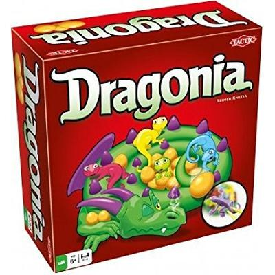 Tactic Dragonia