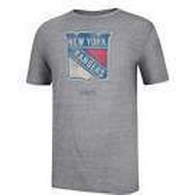 CCM New York Rangers Bigger Logo T-Shirt