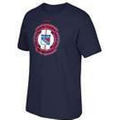 Reebok New York Rangers Slick Pass T-Shirt Sr