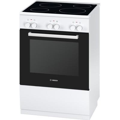 Bosch HCA422121U Hvid