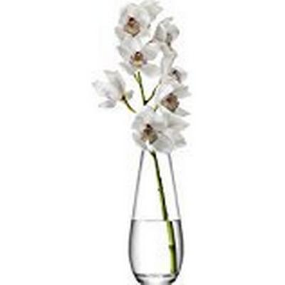 LSA International Flower Tall Stem 29cm