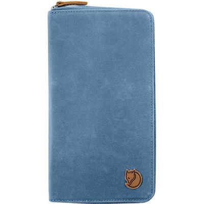 Fjällräven Travel Wallet - Blue Ridge (F24219)