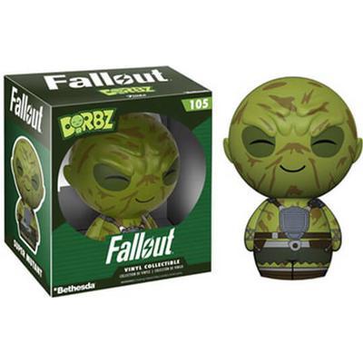 Funko Dorbz Fallout Super Mutant