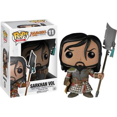 Funko Pop! Games Magic the Gathering Sarkhan Vol