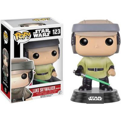 Funko Pop! Star Wars Luke Skywalker Endor