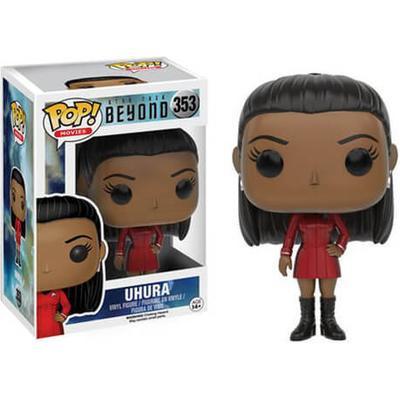 Funko Pop! Movies Star Trek Beyond Uhura
