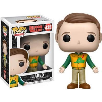 Funko Pop! TV Silicon Valley Jared