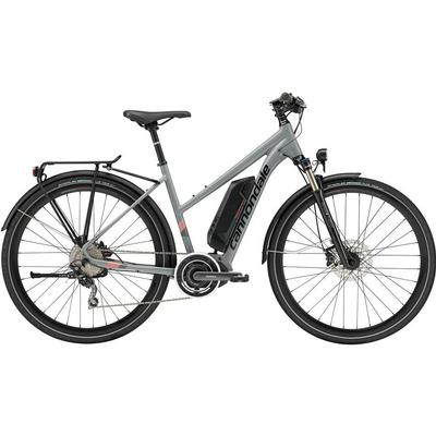 Cannondale Quick Neo Tourer 2017 Female