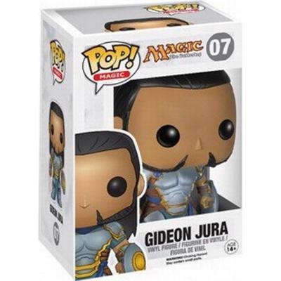 Funko Pop! Games Magic the Gathering Gideon Jura