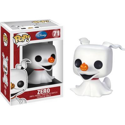 Funko Pop! Disney Nightmare Before Christmas Zero
