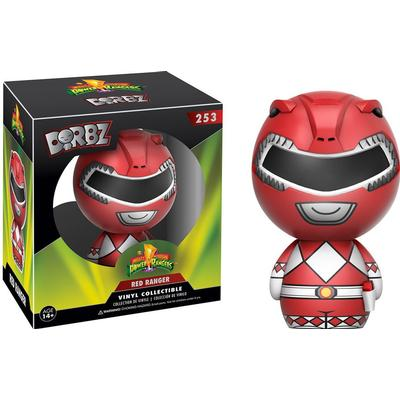Funko Dorbz Power Rangers Red Ranger