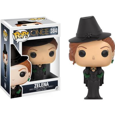 Funko Pop! TV Once Upon a Time Zelena
