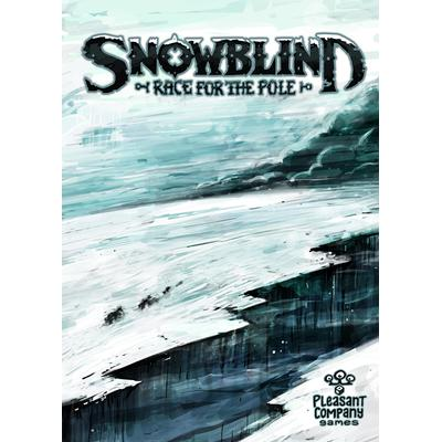 Pleasant Company Games Snowblind: Race for the Pole