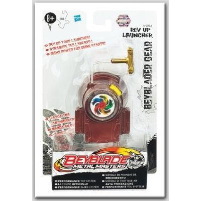 Hasbro Beyblade Rev Up Launcher