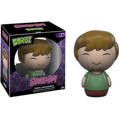 Funko Dorbz Scooby Doo Shaggy