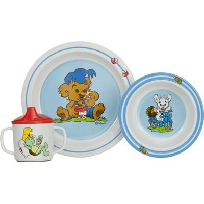 Rätt Start Bamse Servis 3-pack