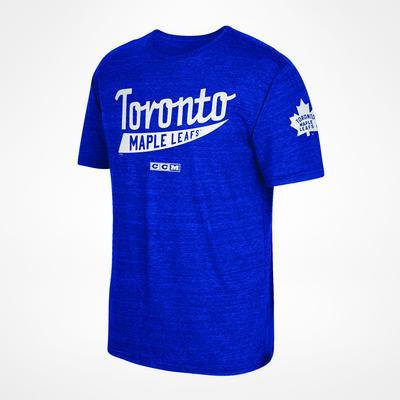 CCM Toronto Maple Leafs Strike First T-Shirt