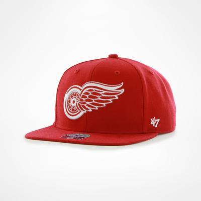 '47 Detroit Red Wings Sure Shot Snapback