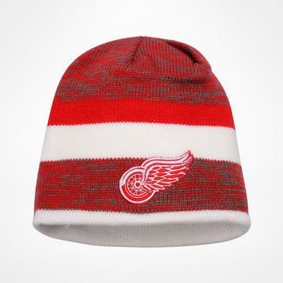 Reebok Detroit Red Wings Center Ice Beanie