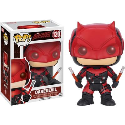 Funko Pop! Marvel Daredevil TV Daredevil Red Suit