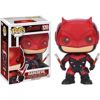 Funko Pop! Marvel Daredevil TV Daredevil Red Suit
