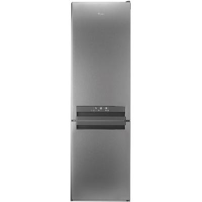 Whirlpool BSNF 9782 OX Stainless Steel