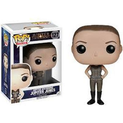 Funko Pop! Movies Jupiter Ascending Jupiter Jones