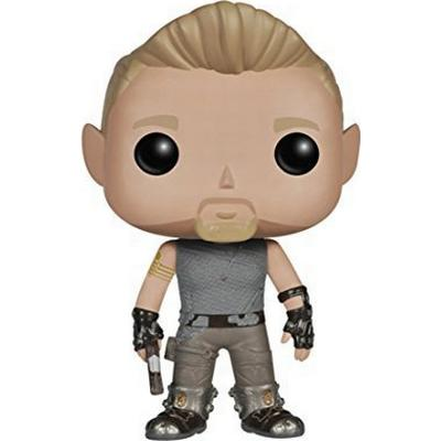 Funko Pop! Movies Jupiter Ascending Caine Wise