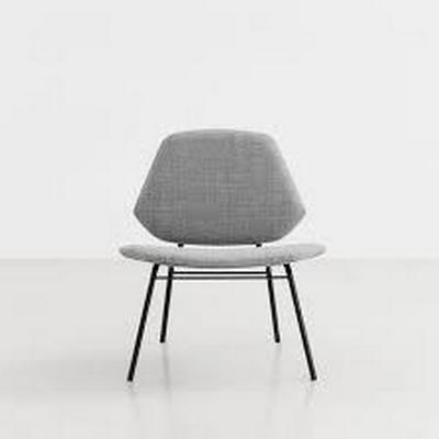 Woud Lean Chair Loungestol