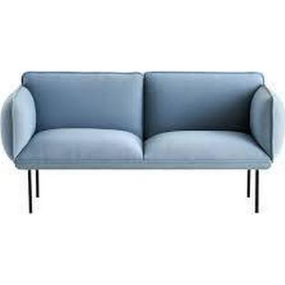 Woud Nakki 2 Seater Sofa Soffa