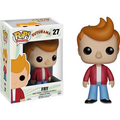 Funko Pop! Animation Futurama Fry