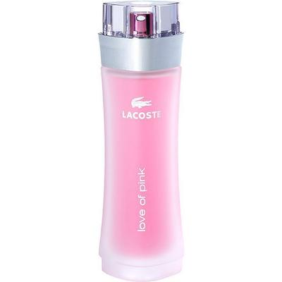 Lacoste Love of Pink EdT 90ml