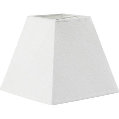 PR Home Kvadrat Lin 15cm Lampdel Endast lampskärm