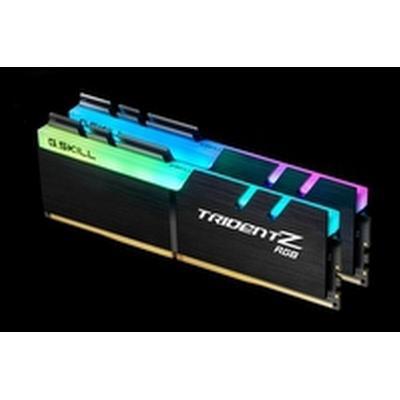 G.Skill Trident Z RGB DDR4 4266MHz 2x8GB (F4-4266C19D-16GTZR)