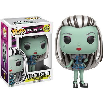 Funko Pop! Monster High Frankie Stein