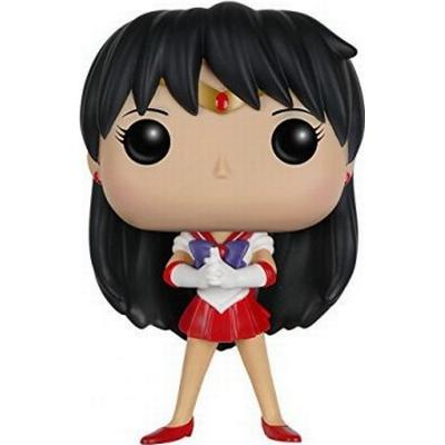 Funko Pop! Animation Sailor Moon Sailor Mars