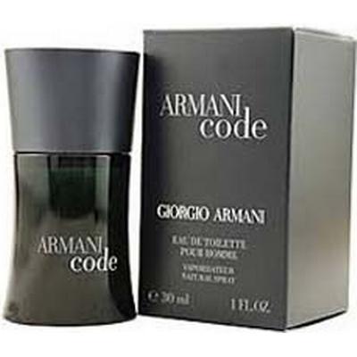 Giorgio Armani Armani Code for Men EdT 30ml