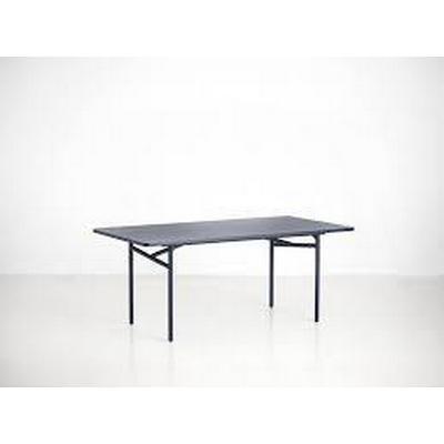 Woud Diagonal Table Matbord