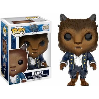 Funko Pop! Disney Beauty & The Beast
