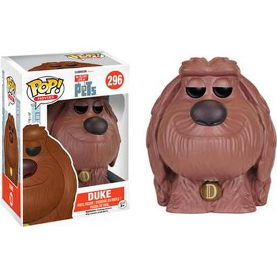 Funko Pop! Movies The Secret Life of Pets Duke