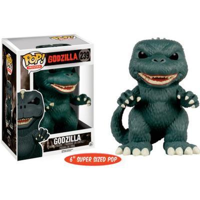 """Funko Pop! Movies Godzilla 6"""""""