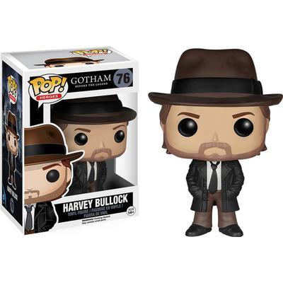 Funko Pop! TV Gotham Harvey Bullock