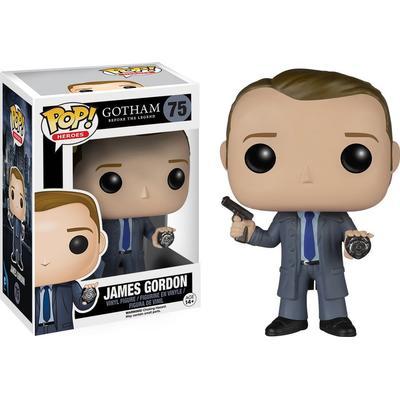 Funko Pop! TV Gotham James Gordon