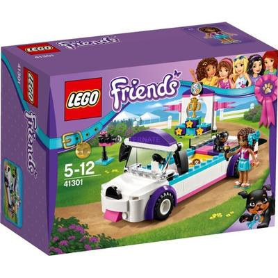Lego Friends Puppy Parade 41301